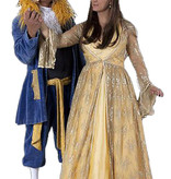 Belle & Het Beest kostuum huren - 223