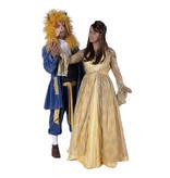 Belle & Het Beest kostuum huren