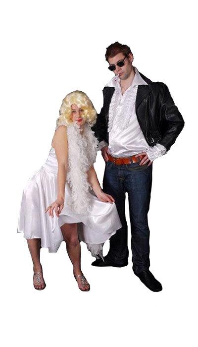 Marilyn Monroe & James Dean - 370