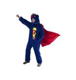 Super Grover kostuum huren