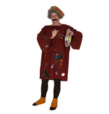 Rembrandt kostuum huren