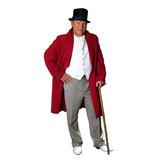 Engels kostuum heer 1900