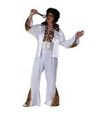 Elvis Presley kostuum huren - 258