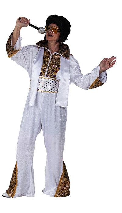 Elvis Presley kostuum huren