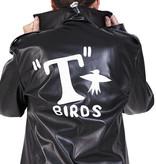 Pink lady kostuum en T-bird kostuum - 394