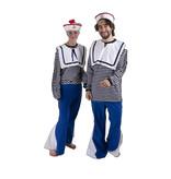 Peppie & Kokkie kostuum huren - 186