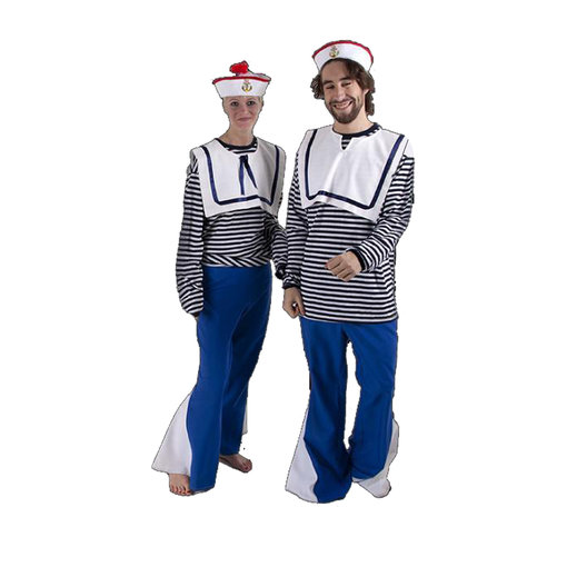 Peppie & Kokkie kostuum huren