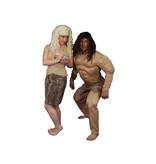 Tarzan en Jane kostuum huren - 203