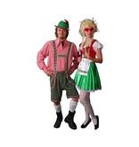 Tiroler kostuums huren
