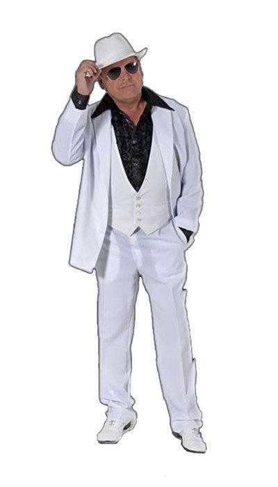 Disco kostuum huren - 421