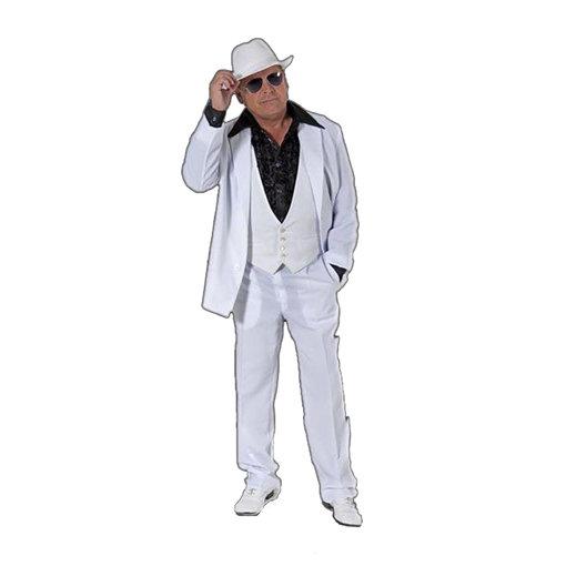 Disco kostuum huren