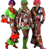 Sixties dames kostuums huren