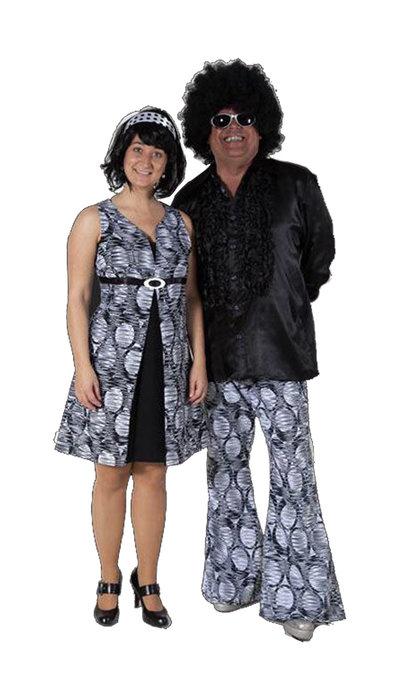 Soul kostuum voor een setje