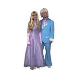 Barbie of Ken kostuum