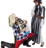 Bard Kakefonix kostuum huren - 225