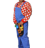 Bob de Bouwer kostuum huren