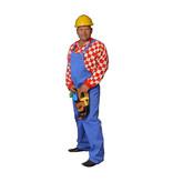 Bob de Bouwer kostuum huren - 153