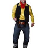 Lucky Luke kostuum huren - 177