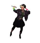 Madonna outfit huren - 367