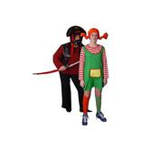 Pippie Langkous kostuum huren - 190