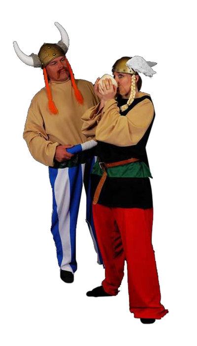 Asterix & Obelix - 143