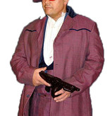 Peaky blinders kostuum huren - 271