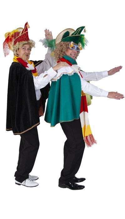 Prins  Carnaval outfit huren - 396