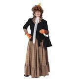 Victoriaanse Dickens kostuums te huur