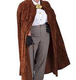 Victoriaans heren kostuum huren