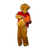 Winnie the Pooh Beer kostuum - 130