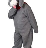 Ezel 'Iejoor' kostuum huren - 129