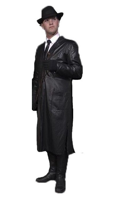Herr Flick kostuum