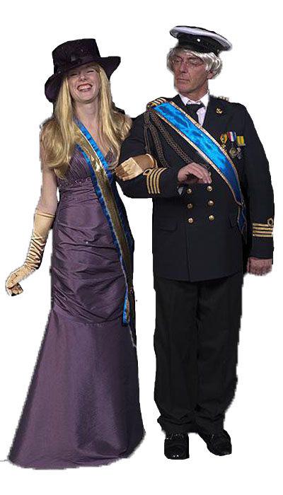 Willem Alexander en Maxima - 359