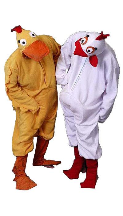 Eend & Kip