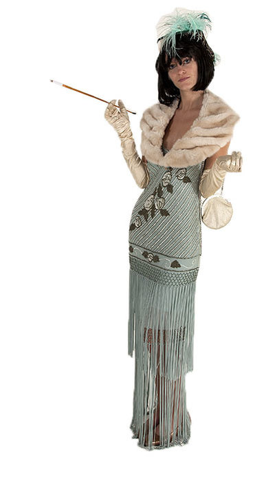 Twenties outfit - 158