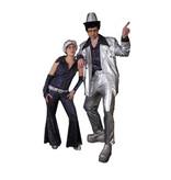 Seventies disco kostuum huren - 321