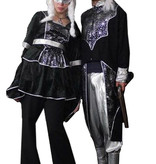 Edelman en Edelvrouw kostuum huren - 307
