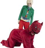 Jeroentje en de Rode Kater kostuums