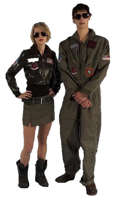 Topgun kostuum - 447