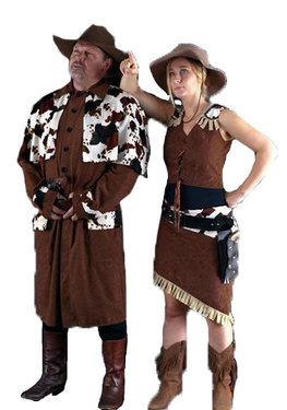 Cowboys/Indianen