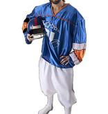 American Football kostuum huren - 222