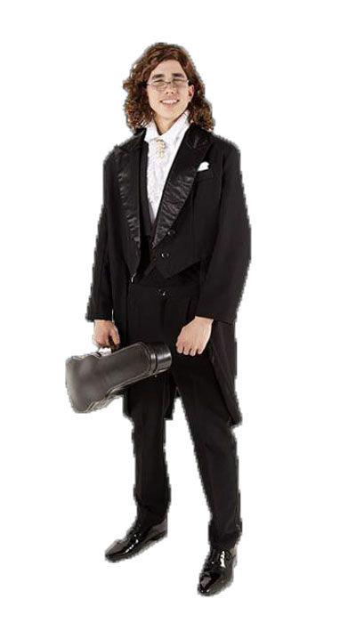Andre Rieu kostuum huren - 148
