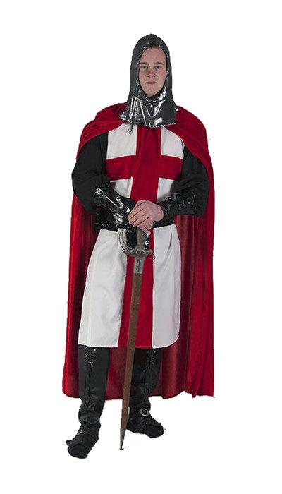 kruisridder kostuum huren