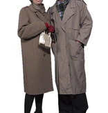 Mr. en Mevr. de Bok kostuum huren - 182