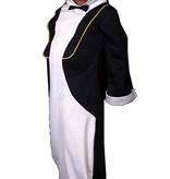 Pinguin outfit huren