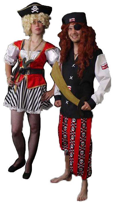 Piraten stelletje - 406