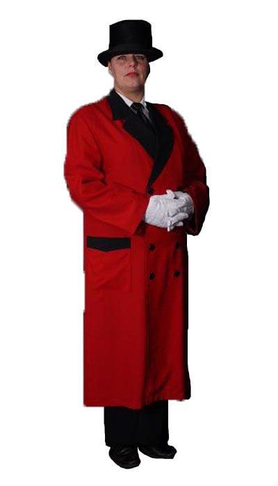 Portier kostuum huren - 395