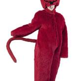Rode Kater kostuum huren