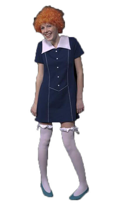 Annie jurkje huren - 149