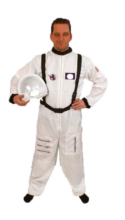 Astronaut kostuum huren